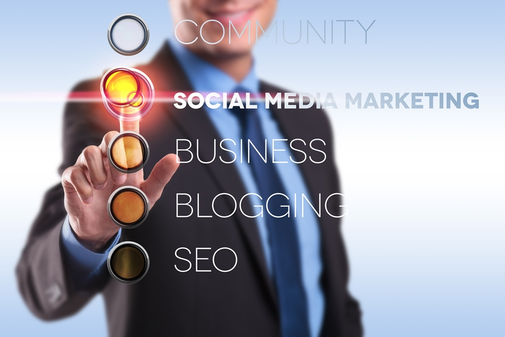 Richard Vanderhurst_Looking For Tips On Social Media Marketing Try These Great Ideas!