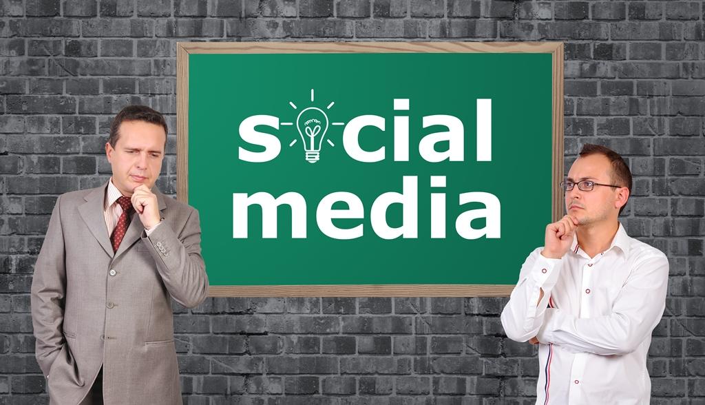 Richard Vanderhurst_Social Media Marketing Insights And Inspiration For All