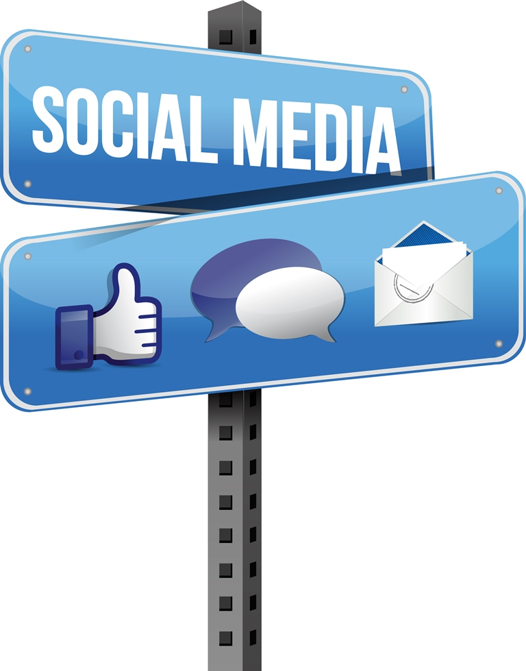 Richard Vanderhurst_Use Social Media Websites To Your Advantage